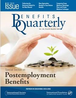 Benefits Quarterly