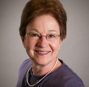 Mary Boncher