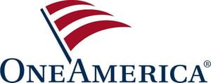 OneAmerica Logo caintransparent