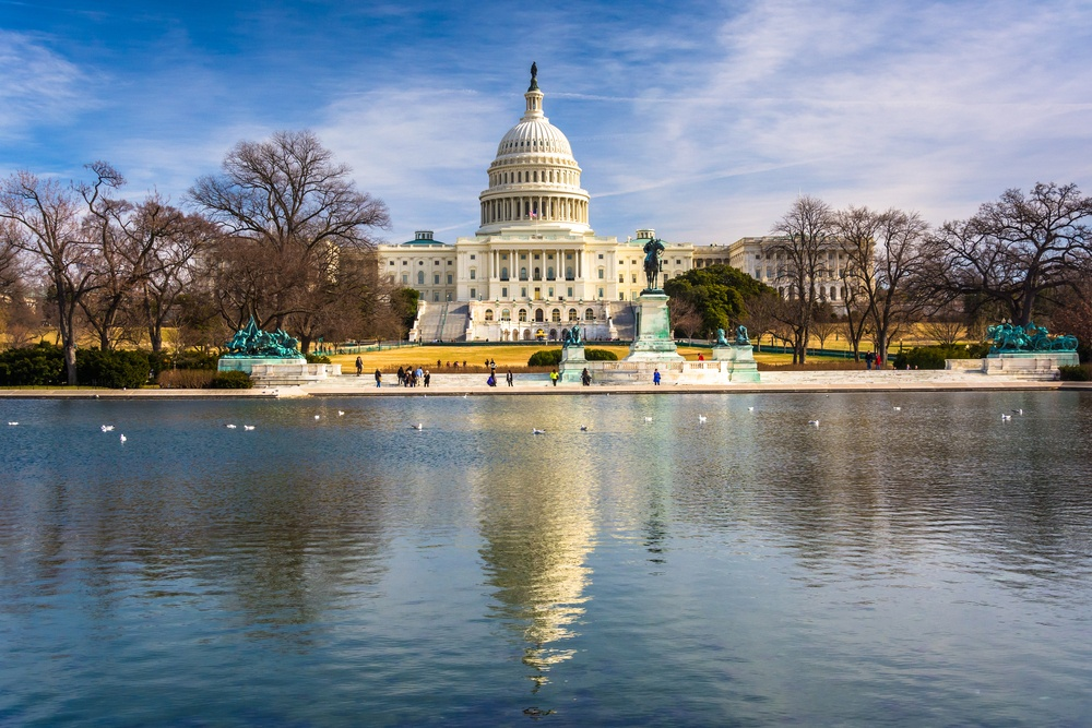 The United States Capitol and reflecting pool in Washington, DC..jpeg