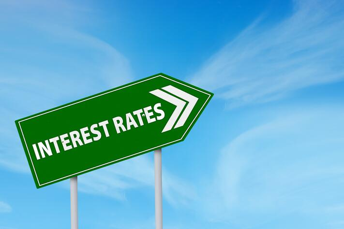 Higher interest rates help the long-term care insurance industry