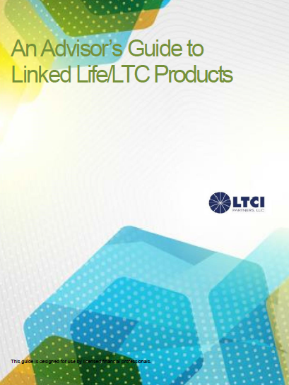 an Advisors Guide to Linked Life LTC Products icon.png