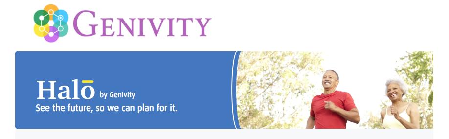 genivity top banner