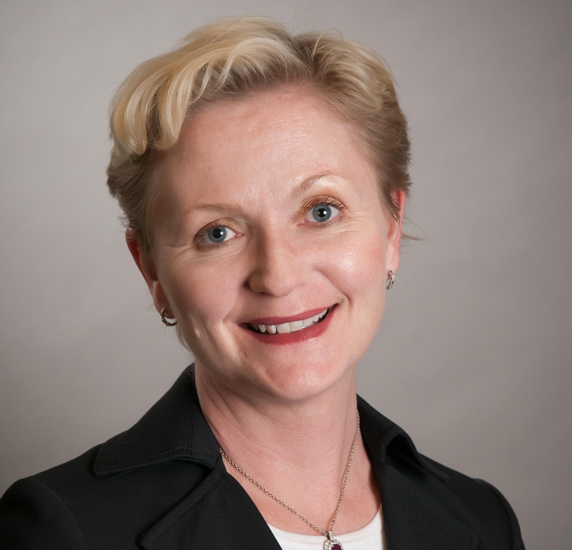 Katherine Robbins, CLU
